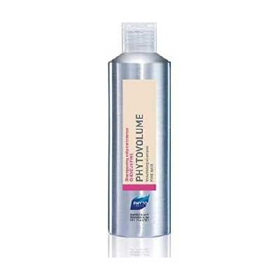 Phyto Phytovolume Shampooing Volume Intense pour Femme 200 ml