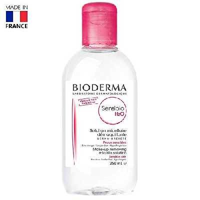 Bioderma Sensibio H2O Solution Micellaire 250ml