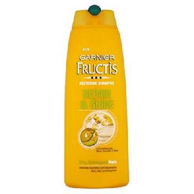Fructis Nutri Repair 3 Shampoing