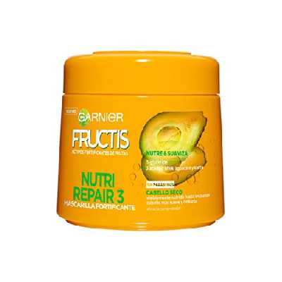 Fructis Nutri Repair Mask 300 Ml 3