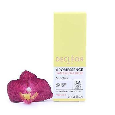 Decléor Aromessence Rose d'Orient Sérum-Huile Apaisant Confort Bio 15 ml