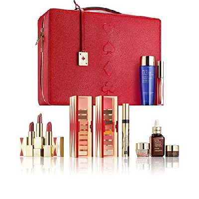 Estee Lauder Blockbuster Skincare Et Maquillage Avec Beauty Case