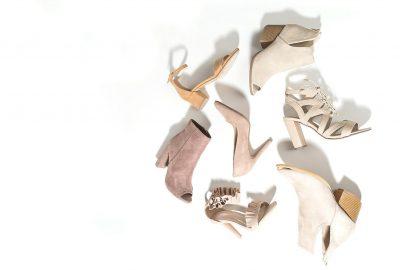 chaussures tendance printemps